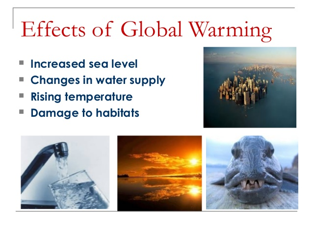 Global warming - Wikipedia