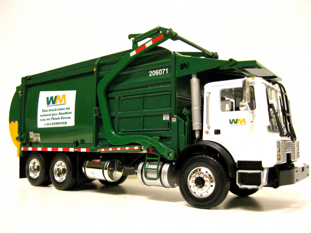 waste management inc fraud Waste management: helping protect the environment through stringent accounting and financial compliance standards in the waste management industry.