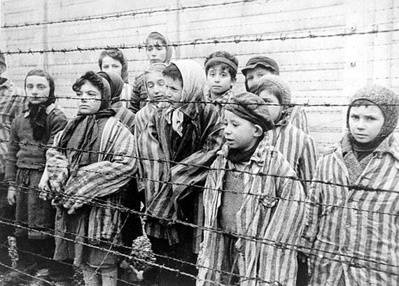 Holocaust on emaze