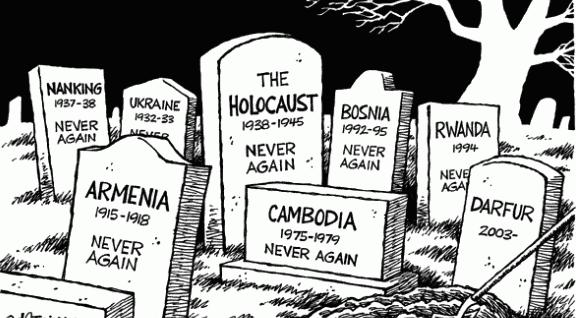 Bildresultat för genocide
