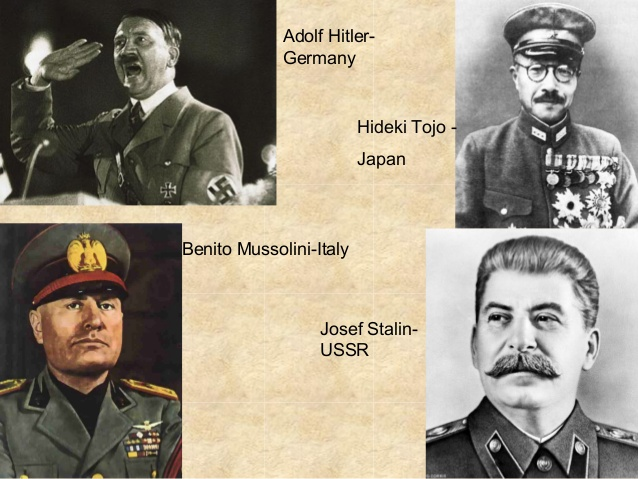 """hitler mussolini and stalin Stalin and hitler: twin brothers or we can say that hitler and stalin were both """"totalitarian"""" but we """"when i see how hitler and mussolini prosecuted."""