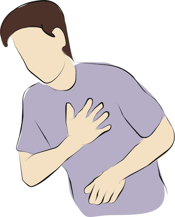 Image result for Chest Pressure