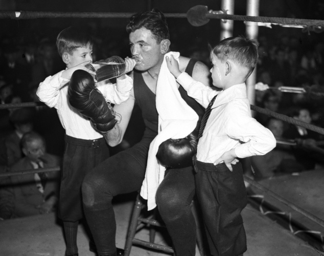 James Braddock And Family | www.pixshark.com - Images ...