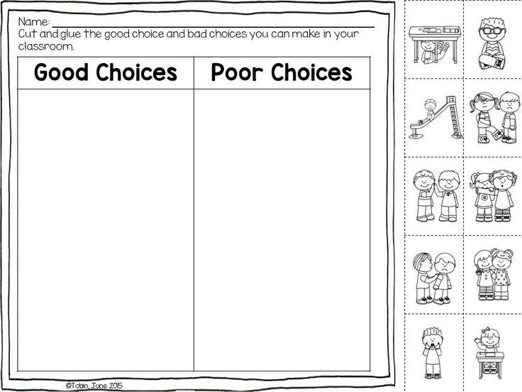 good citizen kindergarten worksheets good best free printable worksheets. Black Bedroom Furniture Sets. Home Design Ideas