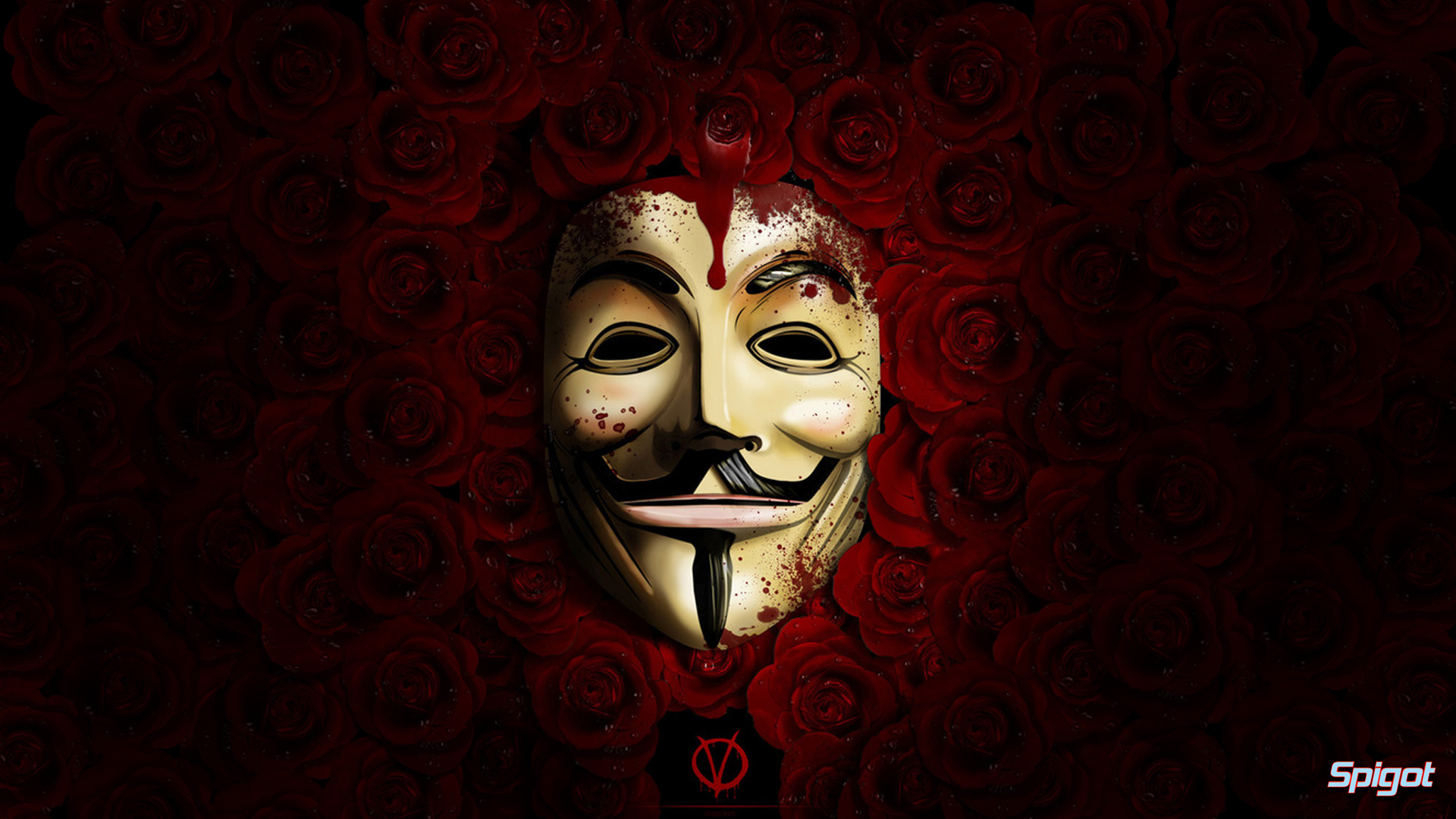 V For Vendetta Group 7 By Binapalk On Emaze