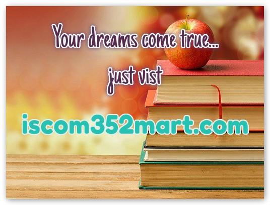 ISCOM 352 MART Learn by Doing/iscom352mart com by swarnalath
