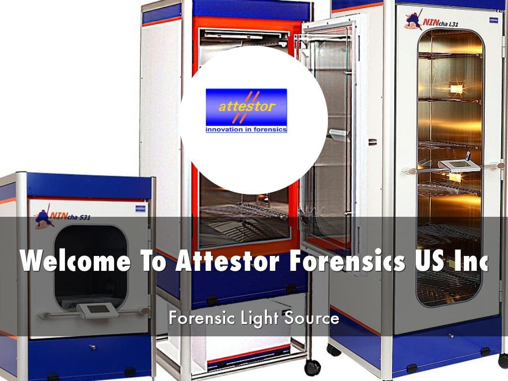 Forensic Laboratory Equipment By Samaira1 On Emaze