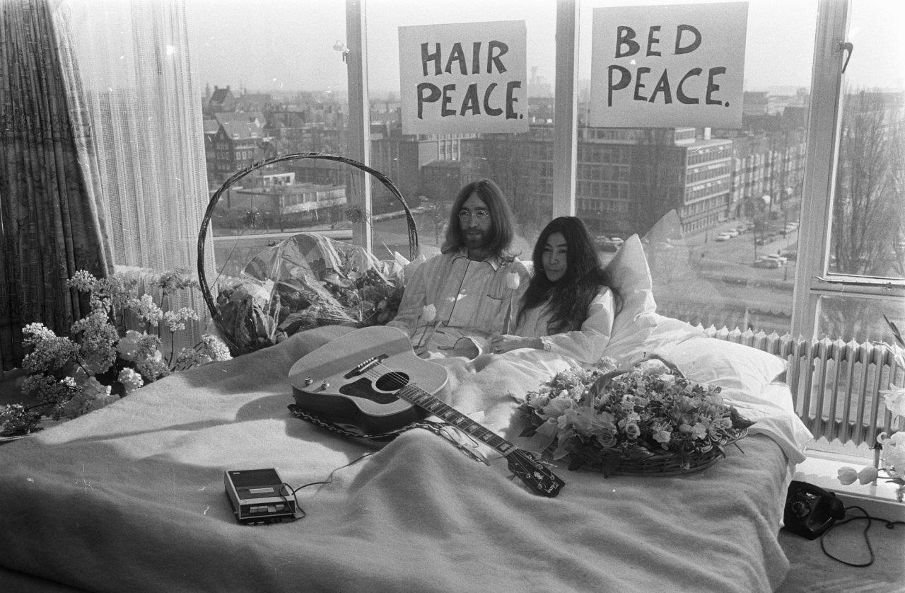 Yoko Ono 1950