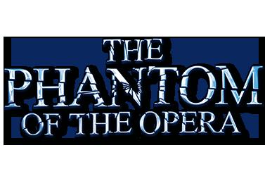 Resultado de imagen para the phantom of the opera transparent