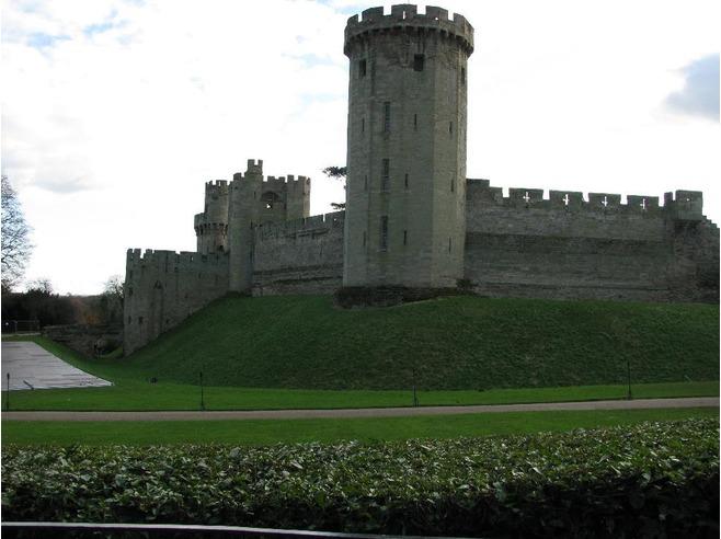 castle project .