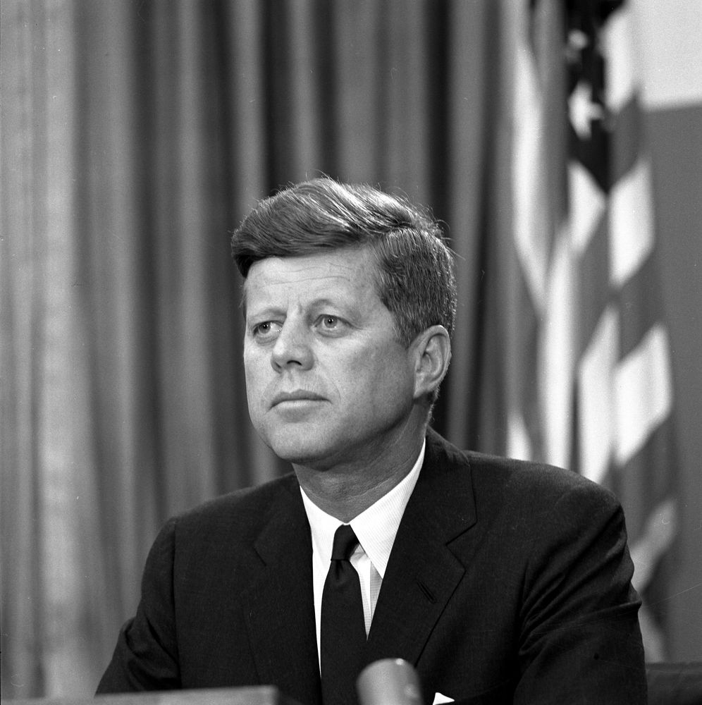 an essay on the president john kennedy and the issues of civil rights If you wish to know more about john f kennedy and civil rights, the john f kennedy presidential library presents an essay describing southern race relations from the founding of the united states up to kennedy's administration if you'd like to skip to the early 1960s section, just read pages three to four.