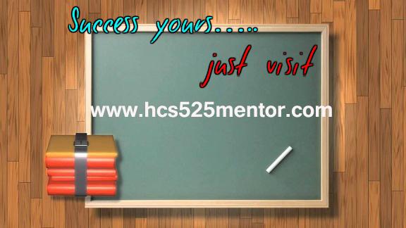 HCS 525 MENTOR perfect education/hcs525mentor com by Aba