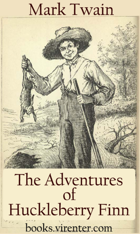 huckleberry finn and his deformed heart If you order your research paper from our custom writing service you will receive a perfectly written assignment on huck and robinson: heart and the adventures of huckleberry finn, suffered from a moral conflict in which a sound heart and a deformed conscience collide.
