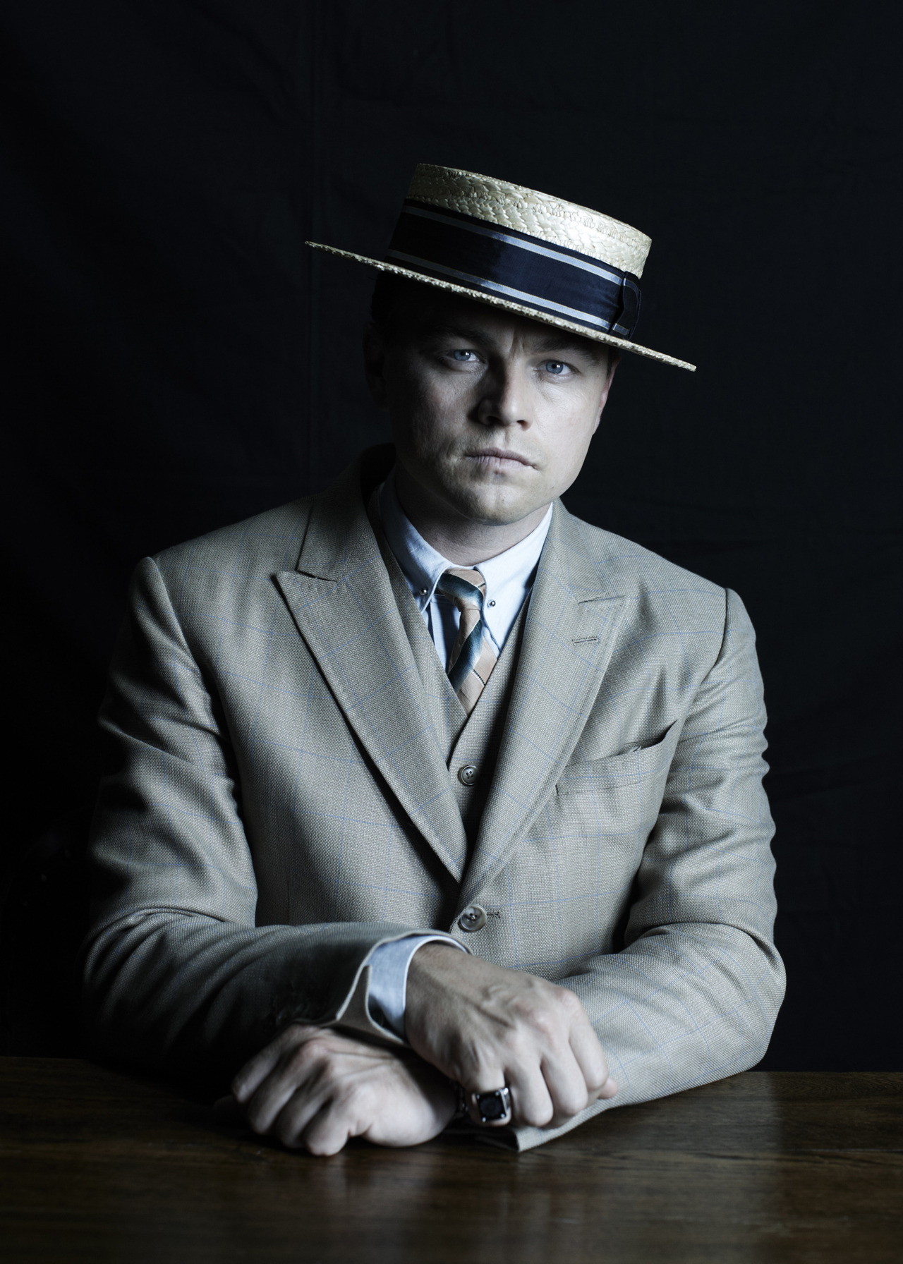 Mr Gatsby