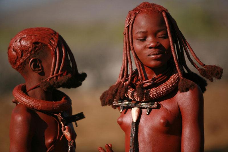 Namibia teen, male redhead pics