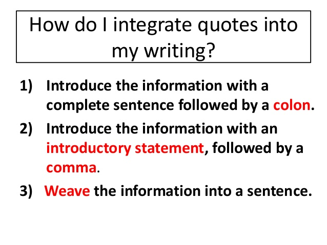 Quote integration on emaze