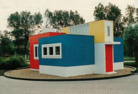 Neo ruso dada mind42 for Arquitectura ergonomica