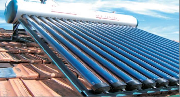 Pannello Solare Termico A Tubi Sottovuoto : Fonti alternative tecnica on emaze