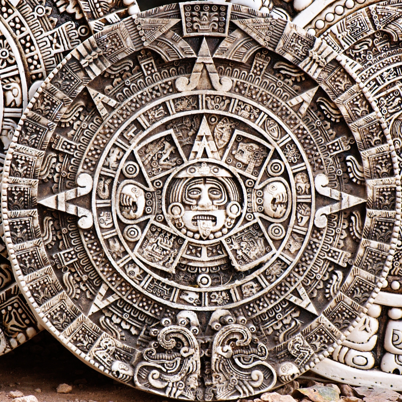 The Mayan Stars on emaze