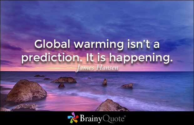 Global Warming Quotes Captivating Global Warming Quotes Glamorous Untitled  Motivational And