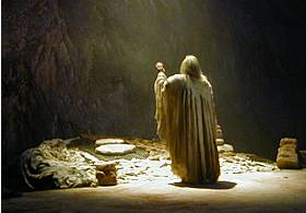 Image result for Moses praying