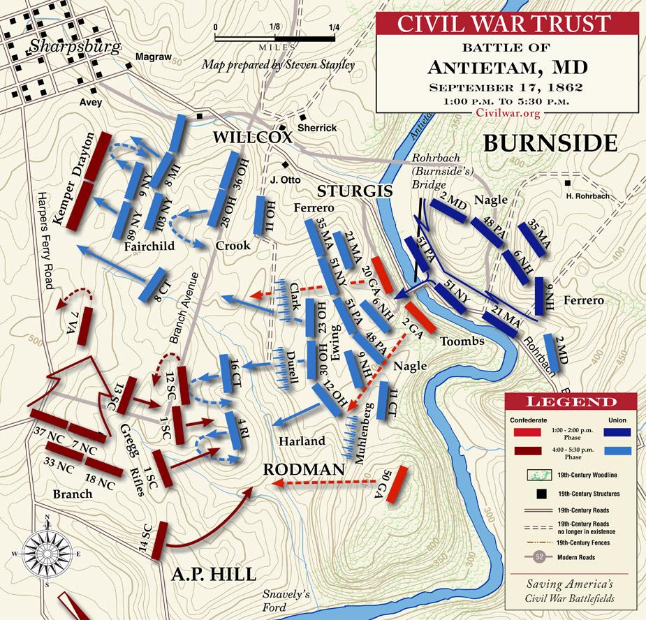 Civil War museum on emaze