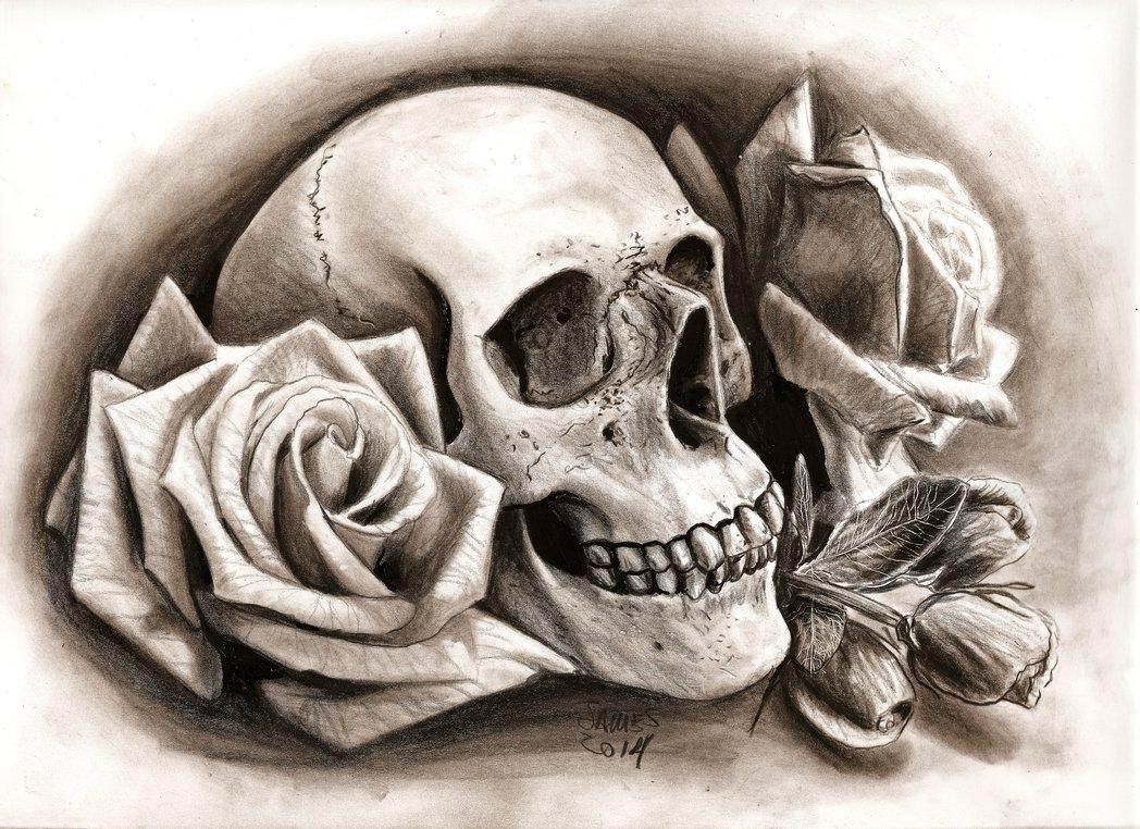skulls on emaze