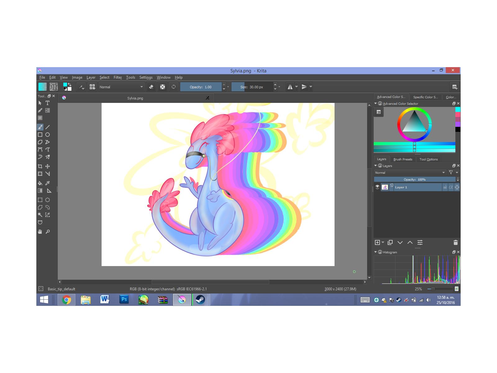 Programa para pintar dibujos fabulous dibujos para - Programa para pintar ...