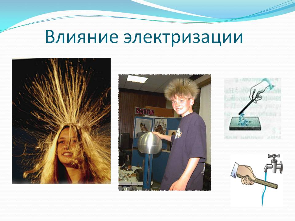 Реферат На Тему Электризация Тел