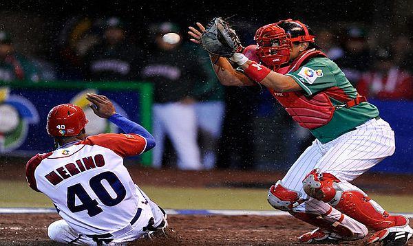 Mexico Sports 110