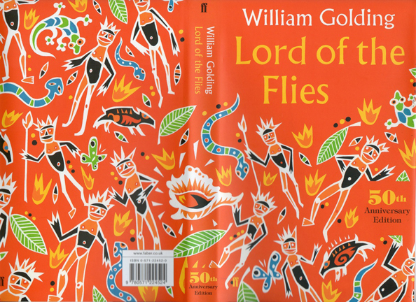 how children react to certain situations in william goldings lord of the flies Democratic and totalitarian power systems in william golding's lord of the flies was very accustomed to the way children behave in certain situations.