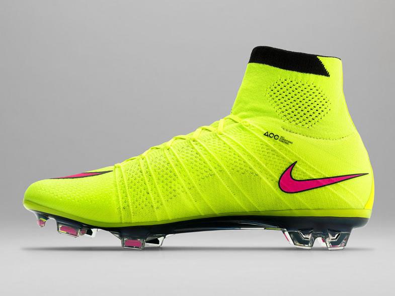 Nike Mercurial 2015