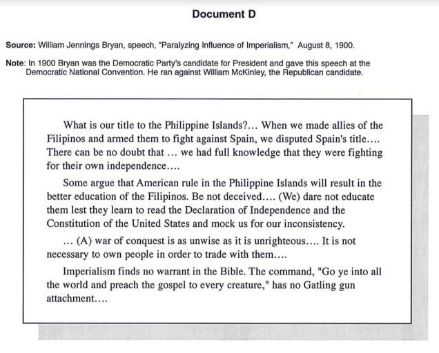 essays against imperialism