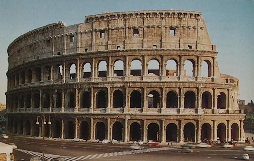 Roman contribution on emaze
