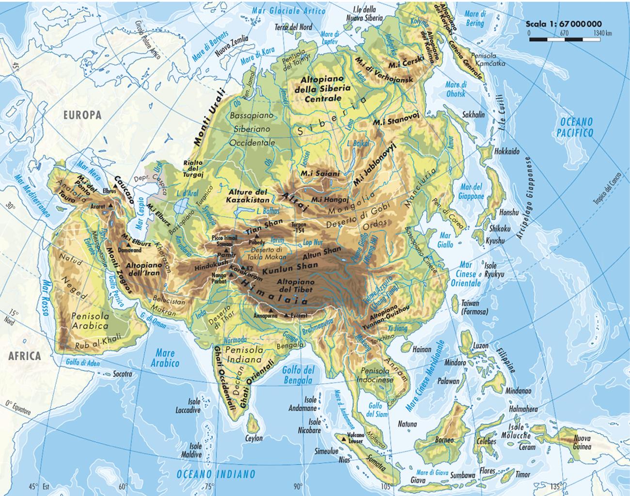Cartina Climatica Cina.Cina By Cantelli Giulia On Emaze