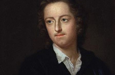 Thomas Gray epitaph