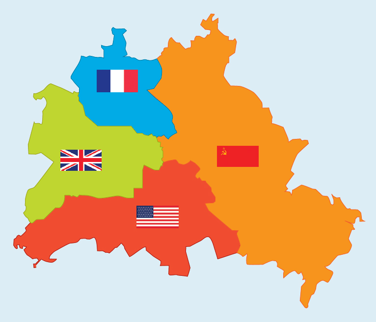 Alliances In World War 1
