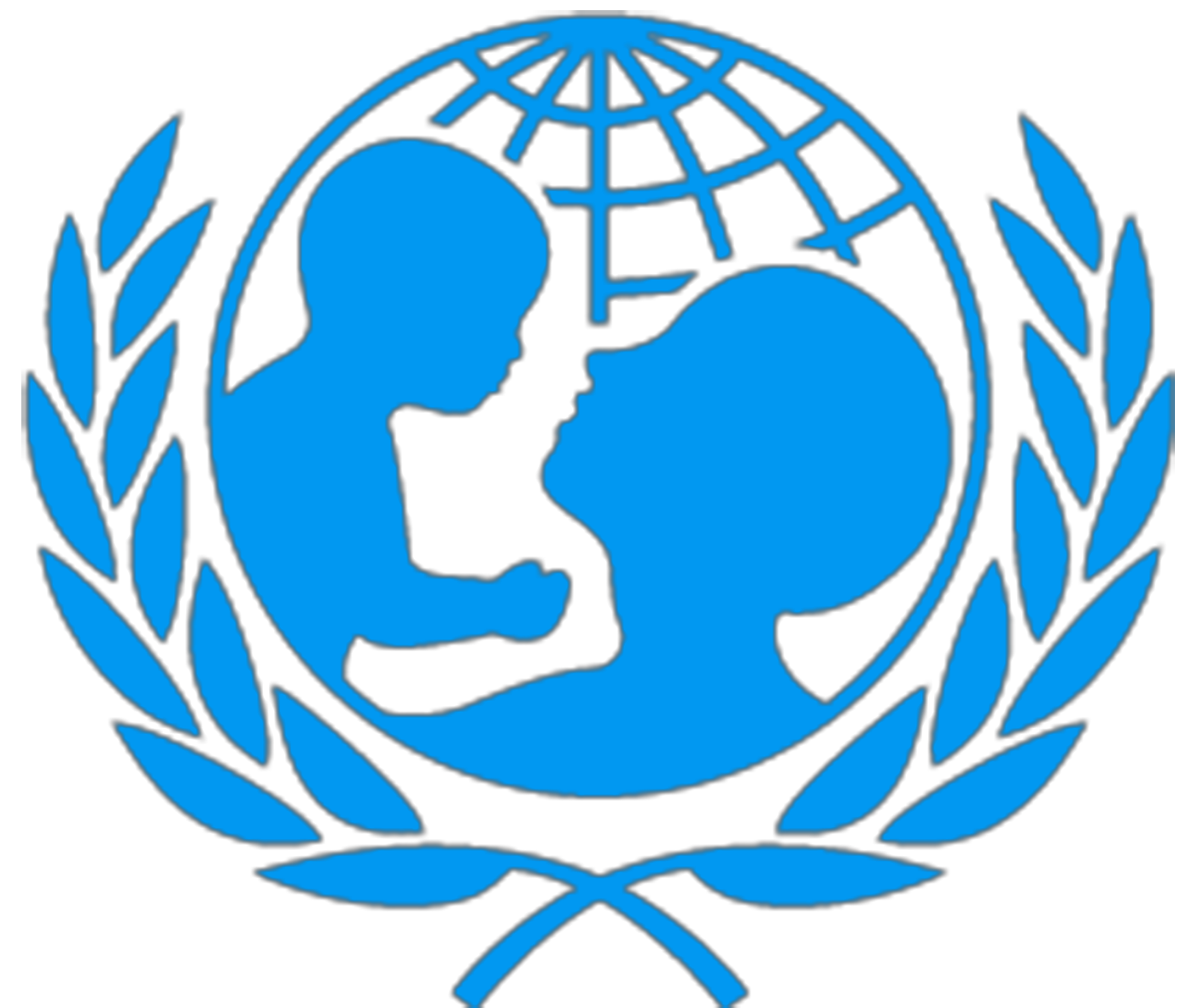 unicef logo blue wwwimgkidcom the image kid has it