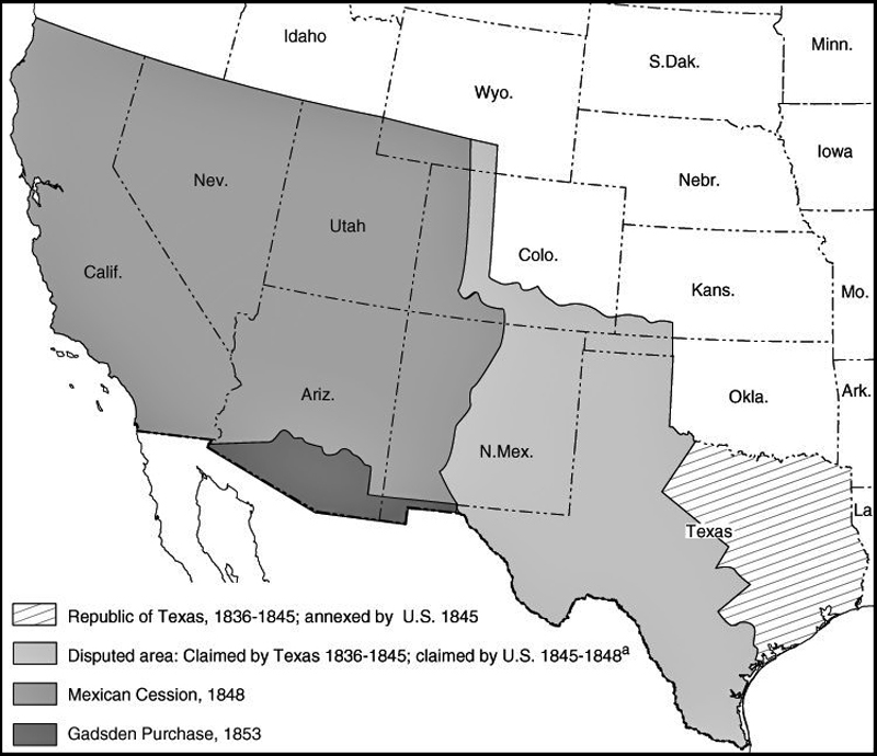 Presentation Name - Us westward expansion purchases maps