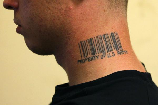 ar 670 1 tattoo policy