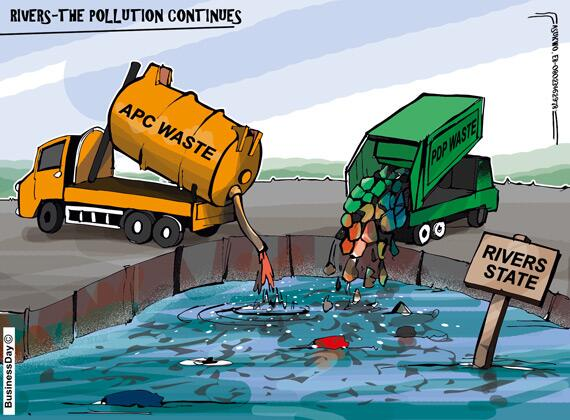 reaction about water pollution Reaction about water pollution increasing population and rapid economic growth as well as lax environmental oversight have increased water pollutiontherefore, deterioration of drinking.