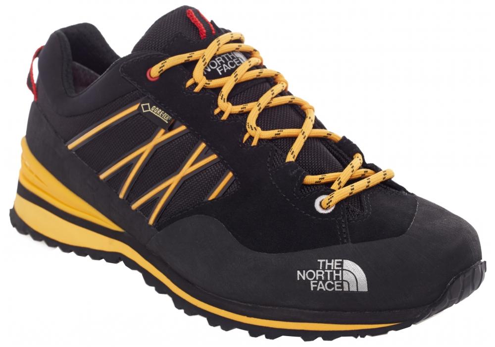 the north face schoenen