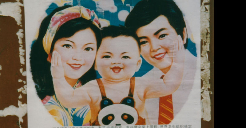 Image result for one couple one child policy
