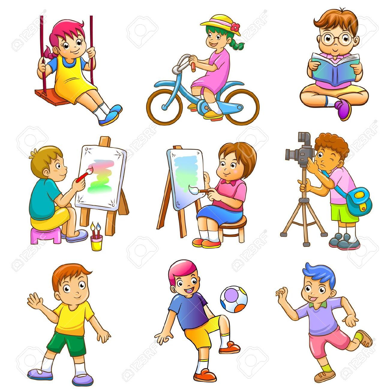 admin page 3813 clipart interests and hobbies clip art