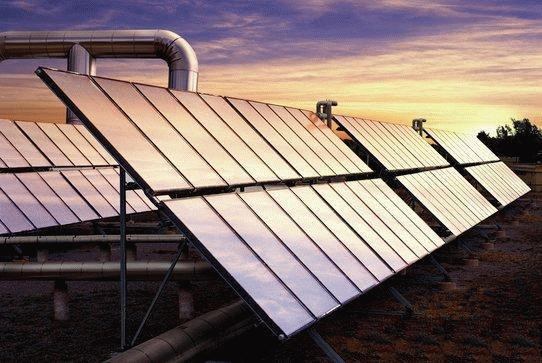 Edificaci autosostenible on emaze for Plaques solars termiques