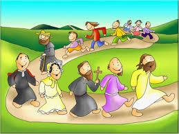Resultado de imagen para construir el reino de dios en el mundo