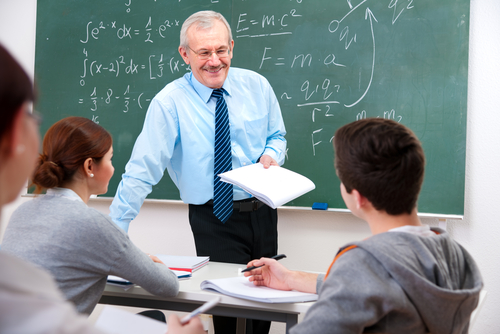 successful teacher Do you feel stressed, overworked, and tired these 8 successful teacher habits are easy to implement and will help your year run smoothly.