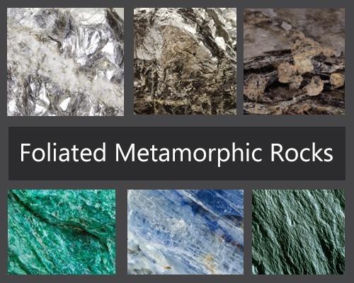 how to explain metamorphic rocks to kids