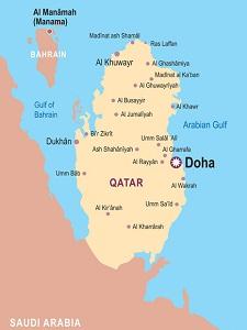 Qatar Dubai Carte.Untitled By Calbornoz On Emaze