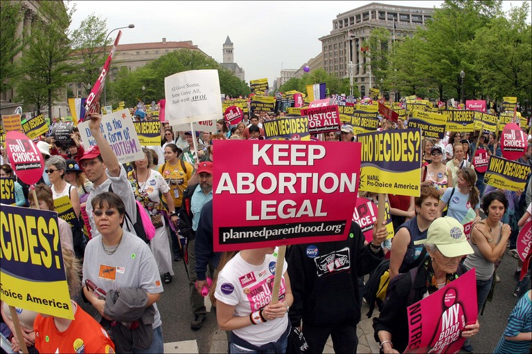 abortion essay pro choice